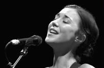 Review: Lisa Hannigan at The Button Factory