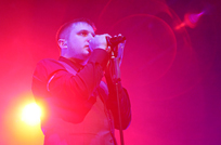 Review: Plan B at The Olympia