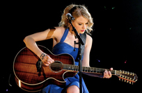 Review: Taylor Swift at The O2