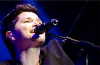 Review: The Script at The O2