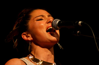 Review: KT Tunstall at The Olympia