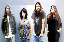 Interview: The Magic Numbers