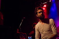 Edward Sharpe and The Magnetic Zeros at The Olympia | Review