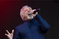 Review: Van Morrison & Tom Jones at Marlay Park