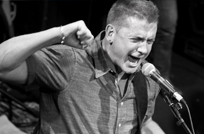Damien Dempsey at Vicar Street | Review