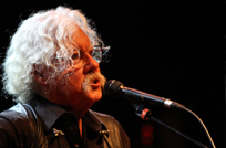 Arlo Guthrie at The Button Factory | Review