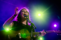 Of Monsters and Men at The Olympia Theatre | Review