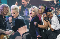 P!nk at The O2 | Review