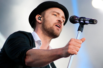 Justin Timberlake at Phoenix Park | Review