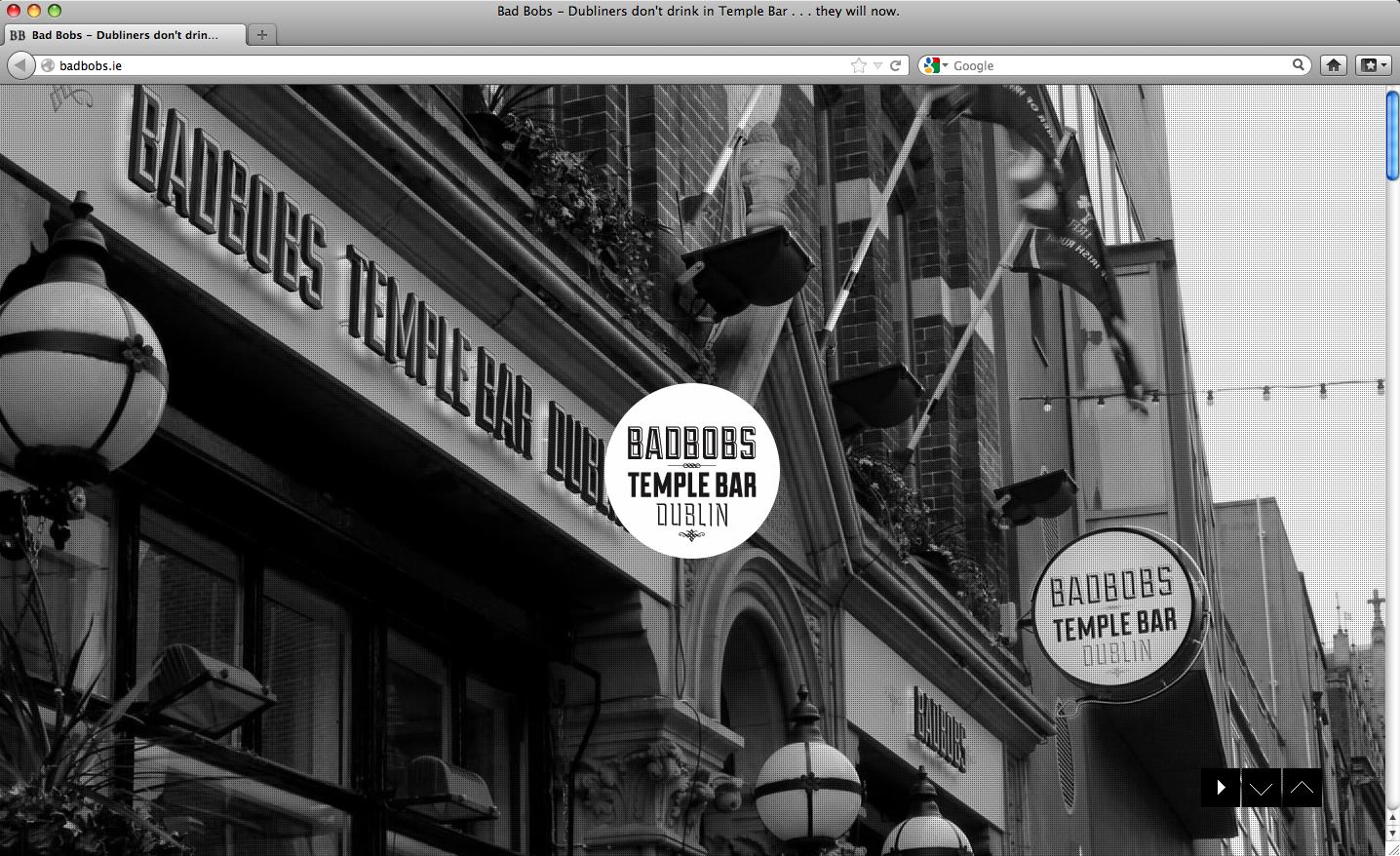 Homepage Slider 1 - Landing Page