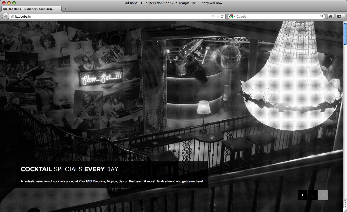 Homepage Slider 4