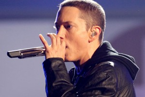 Eminem at Slane Castle 2013 | Review