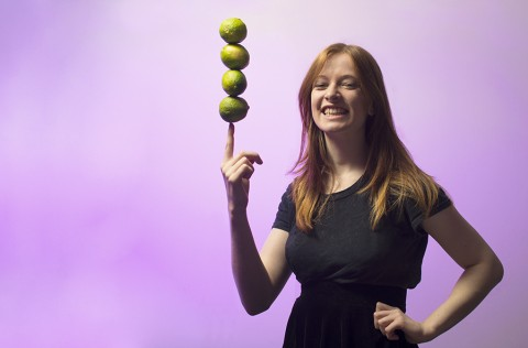 Orla Gartland | Plec Picks 2014